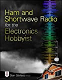 img - for Ham and Shortwave Radio for the Electronics Hobbyist book / textbook / text book