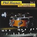 Live Insurgency by Phil Haynes (1998-05-05)