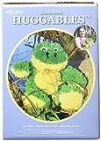 rug hooking tools - MCG Textiles Huggables Animal Frog Latch Hook Kit