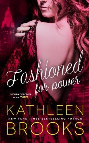 Fashioned Power Women Kathleen Brooks product image