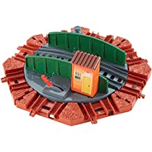 Fisher-Price Thomas & Friends TrackMaster Tidmouth Turntable Expansion Pack
