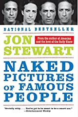 Naked Pictures of Famous People Paperback