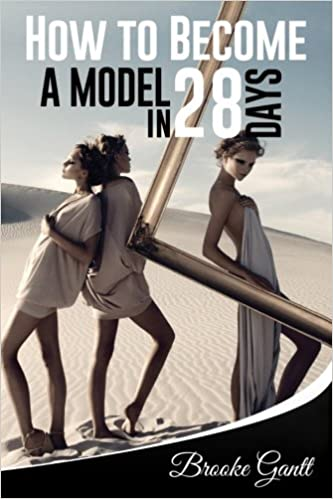 Book How to Become a Model in 28 Days