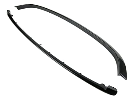 Amazoncom Mini Cooper S Jcw Oem Blackout Grille Trim For R55 R56