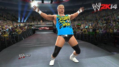 51QlF CzJ9L - WWE-2K14