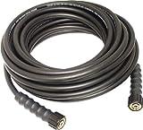 Premium Gas Gasoline High Pressure/Power Washer Extension Hose 50...