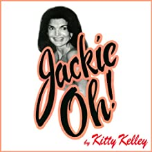 Jackie Oh! Audiobook by Kitty Kelley Narrated by Gabra Zackman