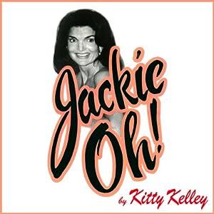 Jackie Oh! Hörbuch