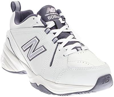 New Balance Women's Wx608v4 Comfort Pack Training Shoe Cross-Trainer