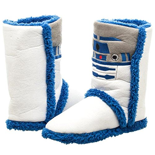 Official Womens Star Wars Slippers