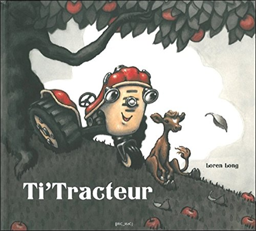 Ti'Tracteur