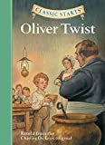 Classic Starts®: Oliver Twist: Retold from the Charles Dickens Original