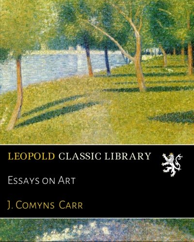 Download Essays on Art PDF