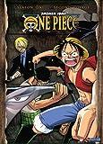 One Piece: Season 1, Second Voyage