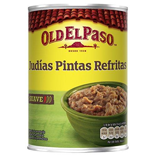 Old El Paso Judias Refritas 435g