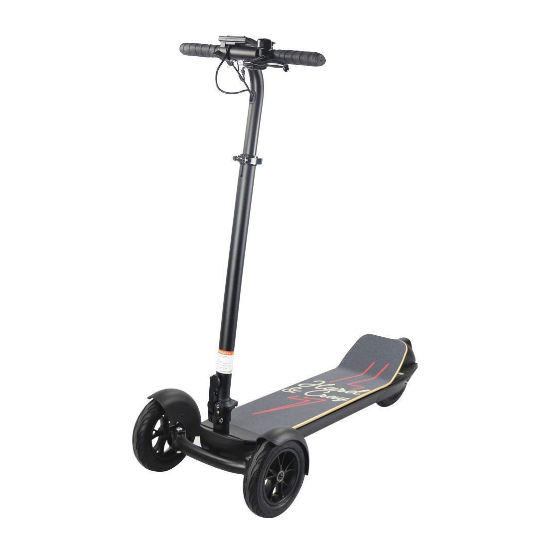 cmn Scooter adulto al aire libre Scooter eléctrico, patinete ...