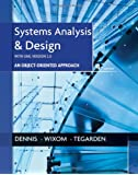 Systems Analysis and Design, UML Version 2.0: An Object-Oriented Approach