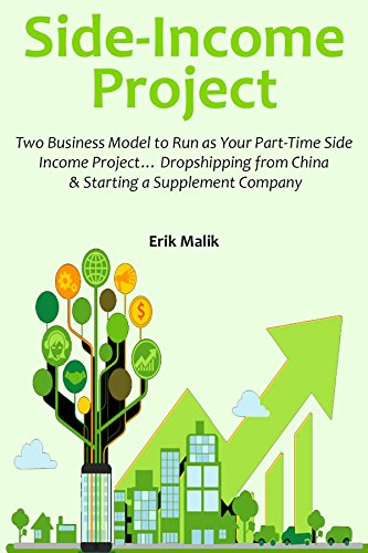 Amazon.com: SIDE INCOME PROJECT: Two Business Model to Run ...