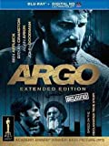 ARGO (BLU-RAY/UV/2 DISC/EXTENDED EDITION/BOOK/MAP/POSTER) ARGO (BLU-RAY/UV/2 DIS