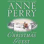 A Christmas Guest | Anne Perry