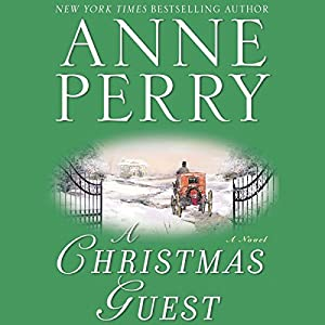 A Christmas Guest Audiobook