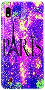 Printed Backcover for Samsung Galaxy A10 , 2725611711579