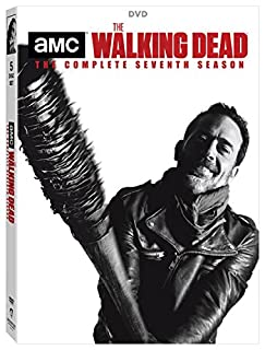 Book Cover: The Walking Dead Season 7