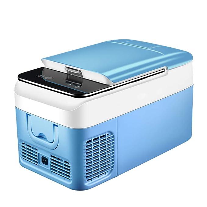 Flashing Refrigerador del Coche Compresor Carro De CamióN Hogar ...