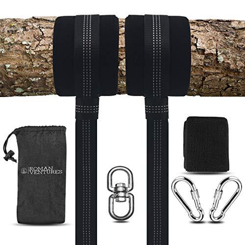 Roman Ventures Adjustable Protectors Carabiners