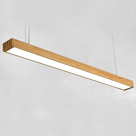 Led lámpara de techo de material de aluminio (patrón de ...