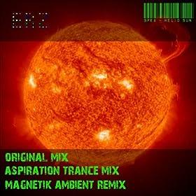 Spex - Helio Sun