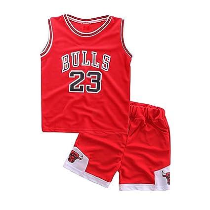 Neborn - Conjunto de ropa de verano para niños y niñas, uniforme ...
