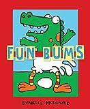 Fun Bums, Danielle McDonald, 192154161X