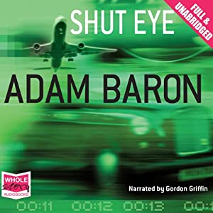 Shut Eye Audiobook