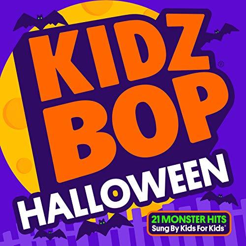 KIDZ BOP Halloween