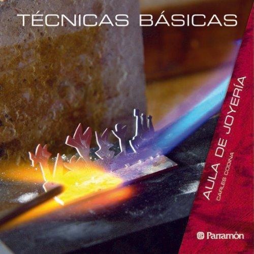 Descargar Libro Aula De Joyeria Tecnicas Basicas Carles Codina I Armengol