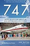 747, Joe Sutter and Jay Spenser, 0060882425