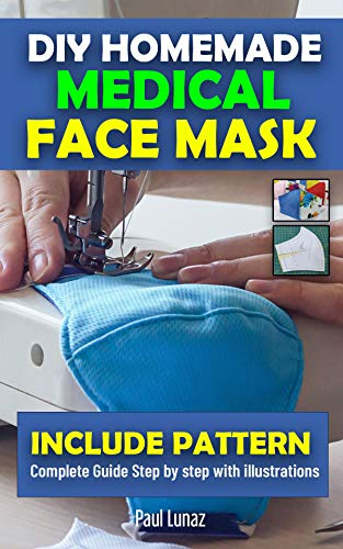 DIY HOMEMADE MEDICAL FACE