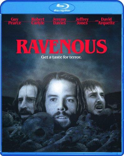 Ravenous [Blu-ray]
