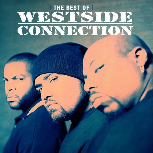Best Of: Gangsta/Killa/Dope Dealer by Westside Connection (2007-12-04) (The Gangsta The Killa And The Dope Dealer)