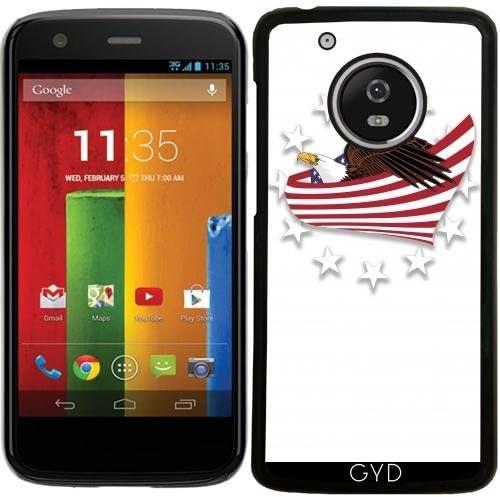 Funda para Lenovo (Motorola) Moto G5: Amazon.es: Electrónica