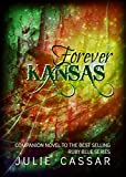 Forever Kansas (The Ruby Blue Series Book 5)