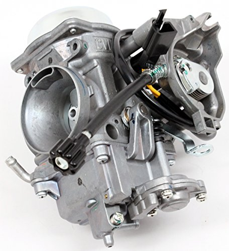 atv carburetor arctic cat - 5