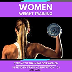Women Weight Training: Two-Book Bundle