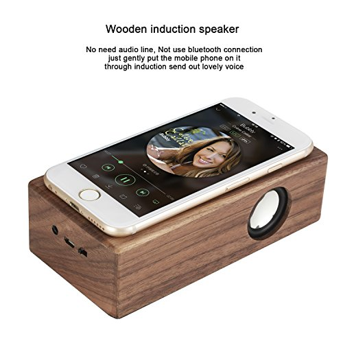 how to connect nfc speaker
