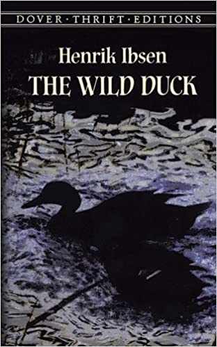 The Wild Duck (Dover Thrift Editions)