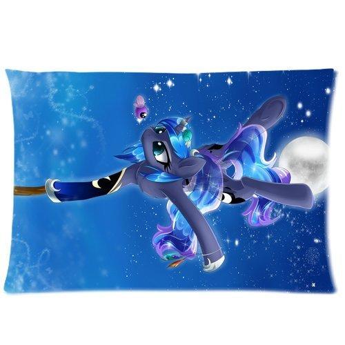 My Little Pony unicornios Princess Luna personalizada Funda ...