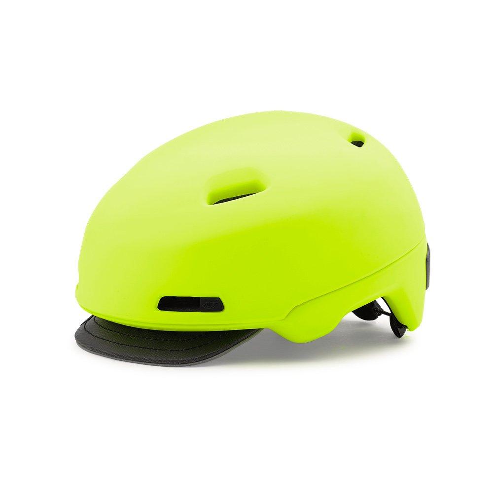 Giro Sutton City Fahrrad Helm Gelb 2019