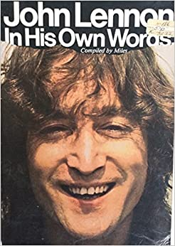 John Lennon in his own words