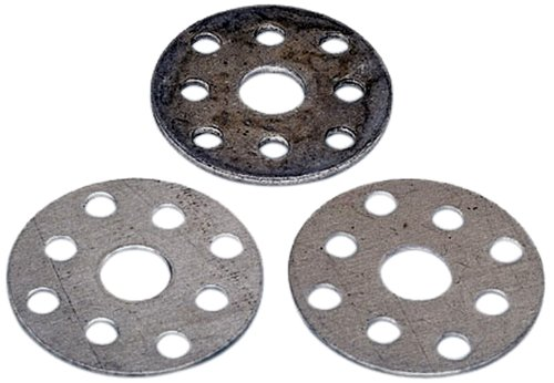 (Moroso 64035 Water Pump Pulley Shim)